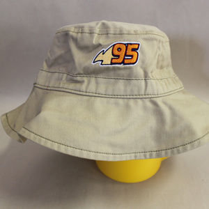 none Accessories - The Cars Movie Floppy Hat